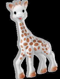 Sophie la girafe BabyCuy